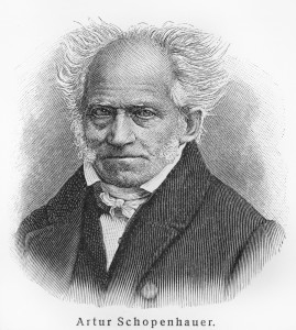 traduction de textes littéraires français-allemand - Arthur Schopenhauer
