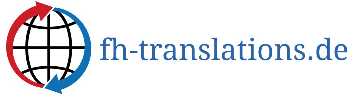 Bureau de traduction fh-translations.de